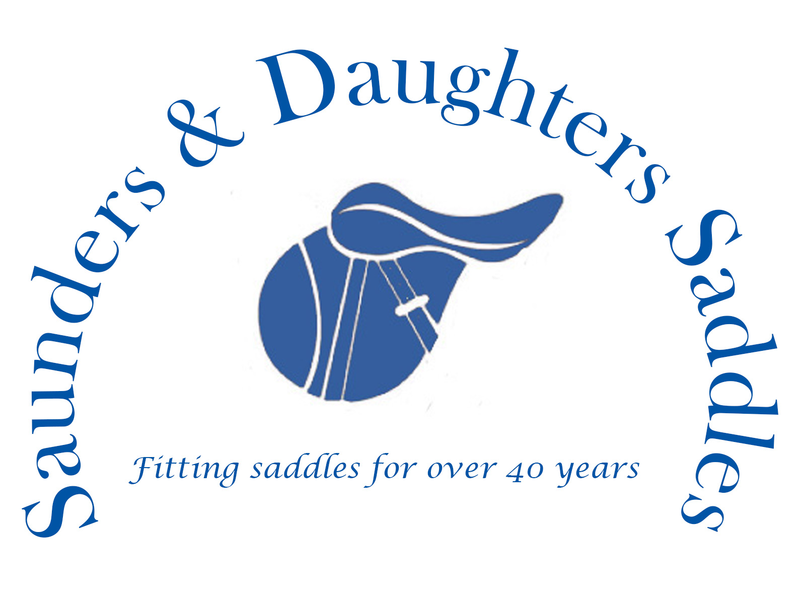 Saunders & Daughters Saddles